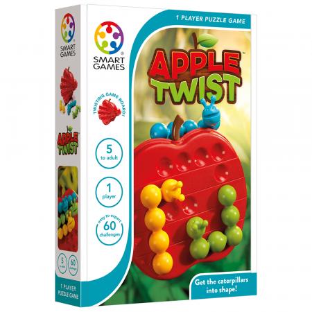 Apple Twist (60 de provocări)3