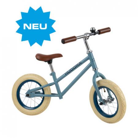 bicicletă retro bleu [1]