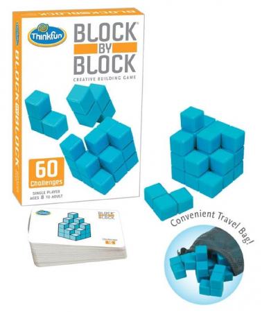 BLOCK BY BLOCK2