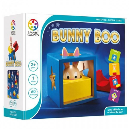 Bunny Boo0