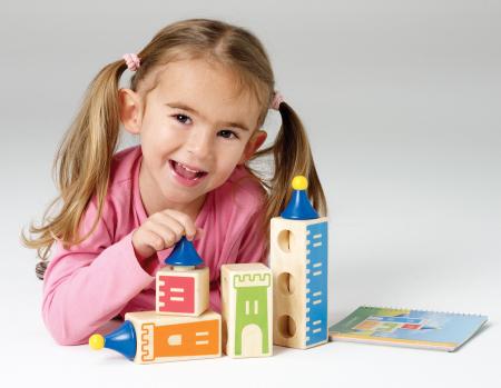Castle Logix - Joc puzzle0