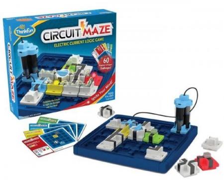 CIRCUIT MAZE2