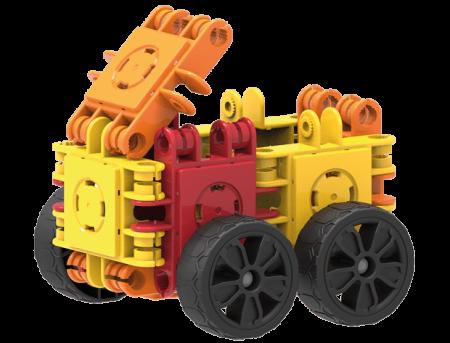 Set de construit Clicformers-Basic 30 piese2