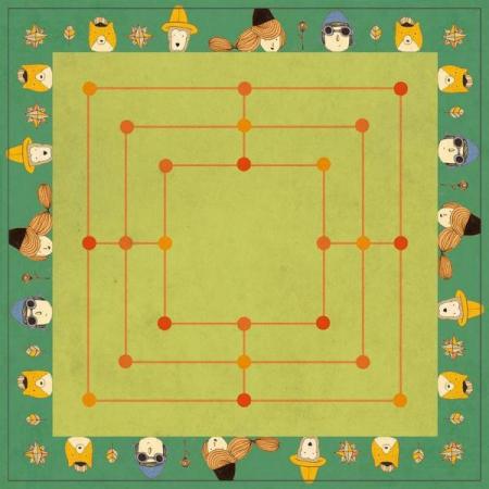 Colecția Djeco - 20 jocuri clasice3