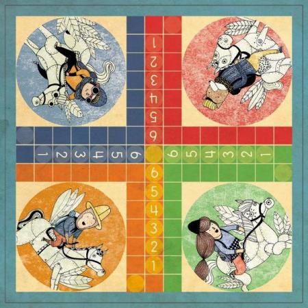 Colecția Djeco - 20 jocuri clasice1