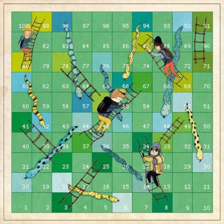 Colecția Djeco - 20 jocuri clasice4
