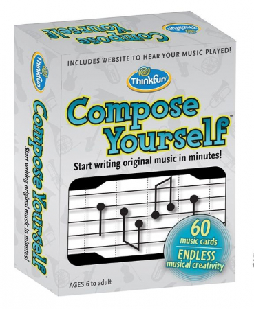 Compose Yourself0
