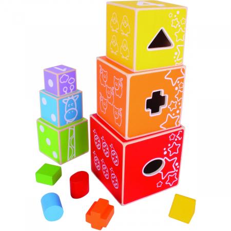 Cuburi colorate pastel2
