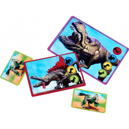 Dino World – Lumea dinozaurilor, Haba2