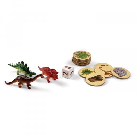 Dinosaur escape – Salvarea dinozaurilor3
