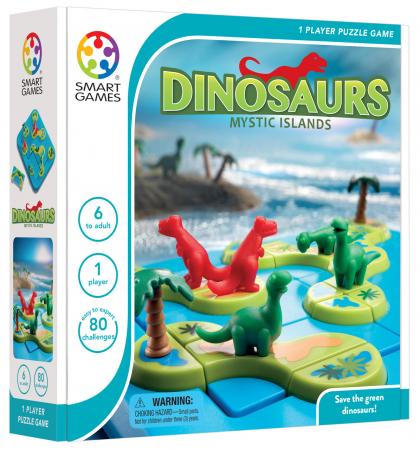 Dinosaurs - Mystic Islands [3]