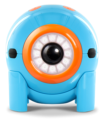 DOT Robotul amuzant de la Wonder Workshop0