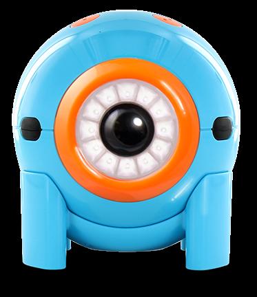DOT Robotul amuzant de la Wonder Workshop [0]