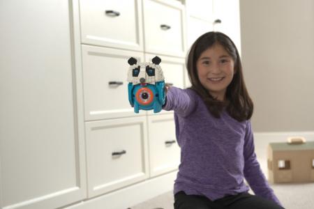 DOT Robotul amuzant de la Wonder Workshop [1]