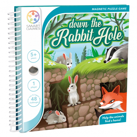 Down the rabbit hole, Smart Games0