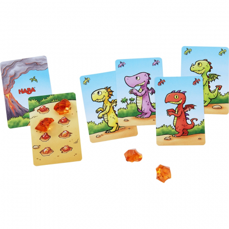 Dragon Rapid Fire: Quartet, Haba3