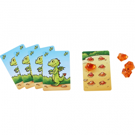 Dragon Rapid Fire: Quartet, Haba2
