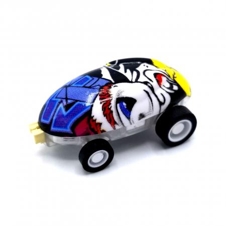 Hyper Runner Mini Racer - Mașină cu telecomandă mini1