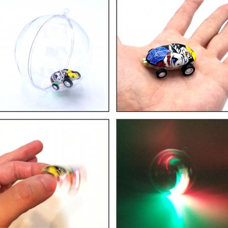 Hyper Runner Mini Racer - Mașină cu telecomandă mini3