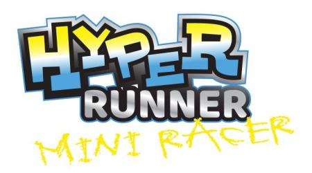 Hyper Runner Mini Racer - Mașină cu telecomandă mini7