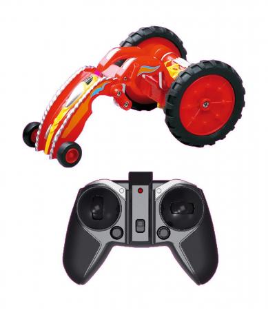 Hyper Runner Stunt - Mașină de cascadorii cu telecomandă0