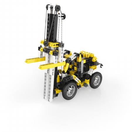 INVENTOR 120 MODELE SET MOTORIZAT - MODELE MULTIPLE [4]