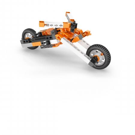 INVENTOR 50 MODELE SET MOTORIZAT - MODELE MULTIPLE3