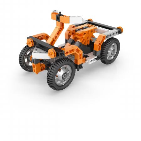 INVENTOR 50 MODELE SET MOTORIZAT - MODELE MULTIPLE0