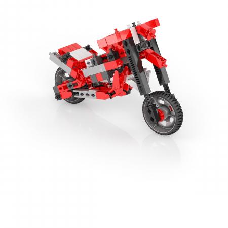INVENTOR 90 MODELE SET MOTORIZAT - MODELE MULTIPLE2