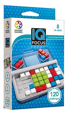 IQ FOCUS0