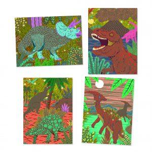 joc de razuit dinozauri [2]