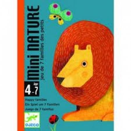 Joc de cărți Djeco Mininatura0
