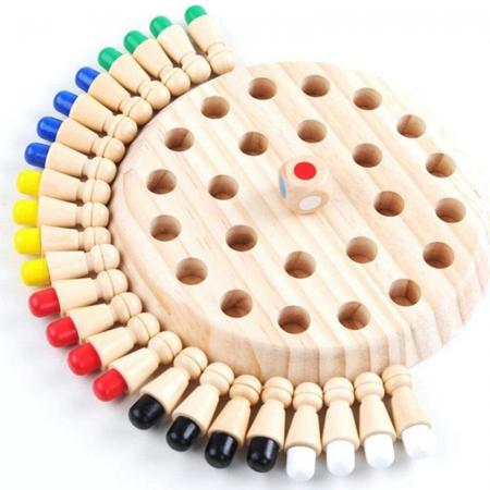 Joc de memorie pentru copii - Montessori [1]