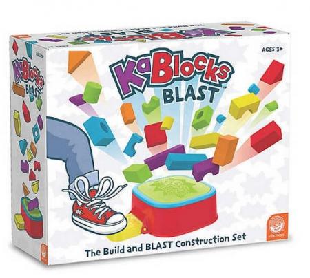 KaBlocks Blast0