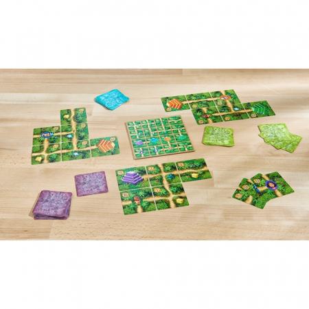 Karuba – jocul de cărți, Haba2