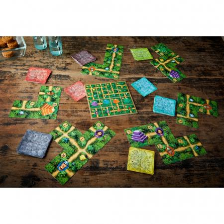 Karuba – jocul de cărți, Haba4