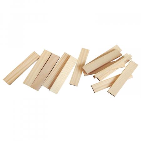 KEVA Contraptions 200 Plank Set, joc de construcție cu piese de lemn2