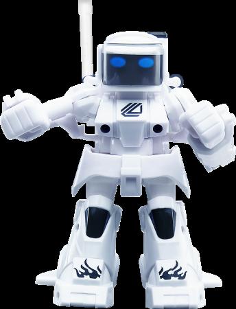 Set de 2 roboți cu telecomandă, pentru copii - KO Bot3