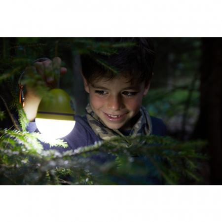 Lampă pentru cort - Haba1