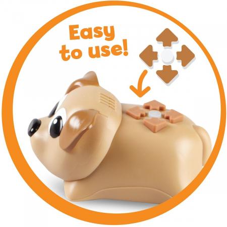 Learning Resources Joc codare - Căţeluşii jucăuşi3