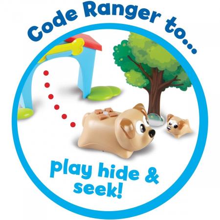 Learning Resources Joc codare - Căţeluşii jucăuşi2
