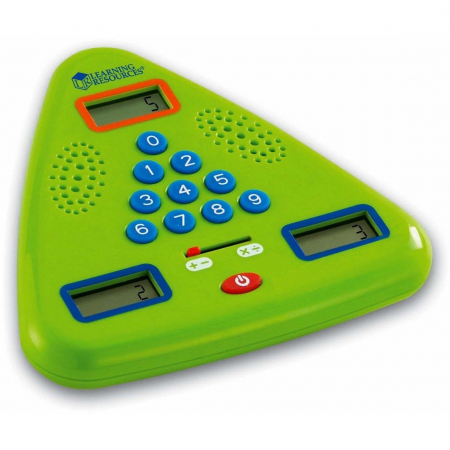 Learning Resources Joc electronic Minute Math1