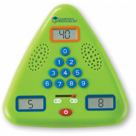 Learning Resources Joc electronic Minute Math2