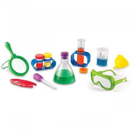 Learning Resources Set de știință primar2