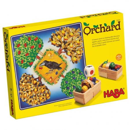 Livada - joc de cooperare si strategie - Haba0