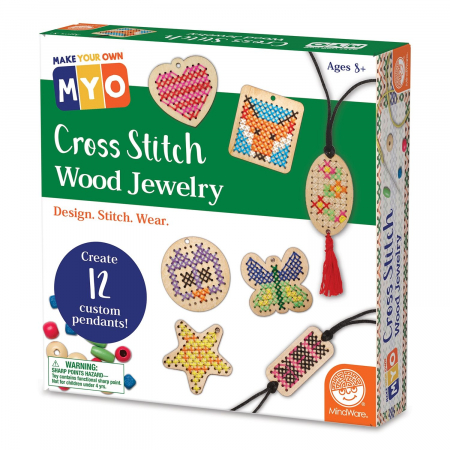 Make Your Own Cross-Stitch Jewelry0