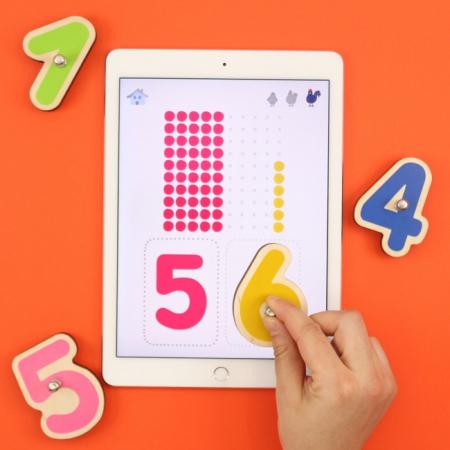 Marbotic Smart Numbers [2]