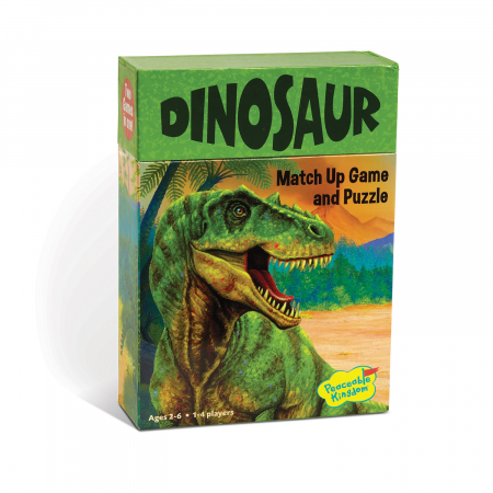 Match Up Dinosaurs0