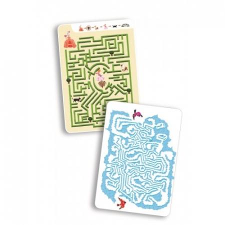 Mini games Djeco labirint1