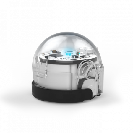 Ozobot Bit Single smart mini robot - Crystal White0